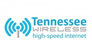 Tennessee Wireless Logo